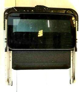 MAZDA CX-7 2005 2006 2007 2008 2009 Sun Roof Glass Track & Motor Complete OEM