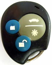 1-way 4 button JBWTXFM5 keyless remote entry clicker transmitter replacement bob