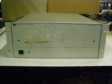 Hp Series 200 Multiprogrammer 6944A