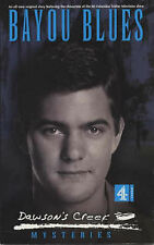 Dawsons Creek: Bayou Blues (Mysteries Series), Henderson, Holly, Used; Good Book