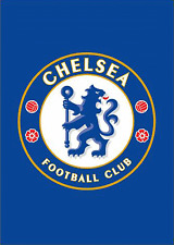 OFFICIAL CHELSEA FC FOOTBALL CLUB CREST RUG CARPET KIDS BOYS CHILDRENS BEDROOM