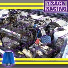 90 91 92 93 94-99 TOYOTA CELICA ST GT GTS 1.6L 1.8L 2.2L AIR INTAKE KIT Blue
