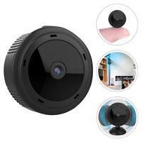 Mini Camera Espion Sans Fil Full HD 1080P Portable Micro Camera de Surveillance