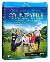 Countryfile A Celebration of the Seasons Special Blu-ray Matt Baker John Craven