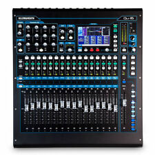 yamaha digital pro audio mixers for sale ebay. Black Bedroom Furniture Sets. Home Design Ideas