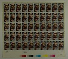 Us Scott 2411 Pane Of 50 Toscanini Stamps 25 Cent Face Mnh