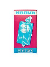 DDR Taschenlampe Signallampe in Originalverpackung VEB NARVA ARTAS Typ 2234