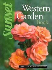 Western Garden Book by Kathleen Brenzel (2001, Softcover, Revised)