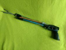 Vintage nemrod falcon spear gun spear-fishing scuba snorkel perfect working