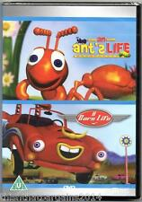A Car's Life and An Ant's Life DVD 2009