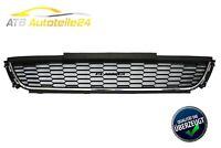 Gitter Grill Stoßstange vorne mitte VW Polo V 6R Modell 2009 bis 2014 Chrom NEU