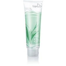 Tiande Green Tea Body Salt Scrub Spa Technology Perfectly-Smooth Tiande 380g