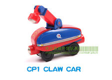 LOOSE LEARNING CHUGGINGTON WOODEN MAGNETIC TRAIN- CP1 CLAW CAR-  COMBINE THOMAS