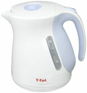 T-FAL electric kettle (1.2L) Justin plus Sky Blue KO340176 From Japan