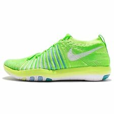 NIKE FREE TRANSFORM FLYKNIT SIZE 10.5 WOMEN'S RUNNING TRAINING (833410 302)