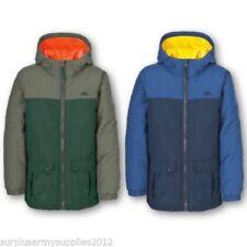 Manteaux, vestes et tenues de neige doudoune bleu pour garçon de 2 à 16 ans Automne