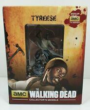 Eaglemoss The Walking Dead Tyreese In Box Figurine AMC
