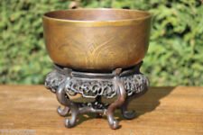 1850-1899 Antique Chinese Bowls