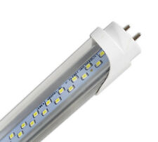 Neon led smd attacco t8 g13 20 watt luce bianca fredda 6500k tubo 220v 150 cm