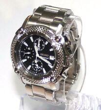 Seiko Criteria Chronograph Men's Watch SNA777P1