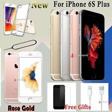 Unlocked Apple iPhone 6s Plus 64GB SIM Free New Smartphone Rose Gold UK