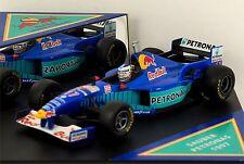 Onyx Red Bull Sauber Petronas C16 1997  Gianni Morbidelli Excellent/Boxed 1:43