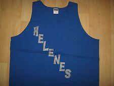 USC Helenes Tank Top - University Southern California Volleyball Team T Shirt XL