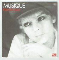 """France GALL Disque 45 tours 7"""" MUSIQUE - DANCING DISCO - ATLANTIC 10971 F Réduit"""