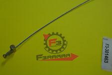 F3-301463 Cavo Filo Frizione Piaggio APE MP Testa BARILOTTO 1,9 X 3,00