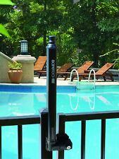Safetech Safer Key Lockable Pool Gate Latch
