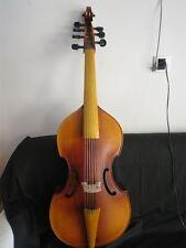 "Baroque Style SONG Brand Maestro install Frets 7 strings 27"" viola da gamba"