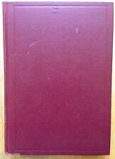 1921 THE VILLAGE TRAGEDY AND OTHER SERMONS BOOK, CLOVIS CHAPPELL, BALTIMORE, MD