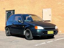 Hatchback Private Seller Petrol Toyota Passenger Vehicles