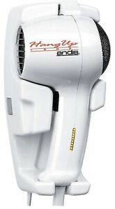 ANDIS HD-7L Hair Dryer,Wall Mounted,White,1600 Watts