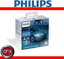 Lampadine Led H7 Philips Ultinon 6500K 12V 24V