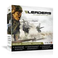 LEADERS – the combined strategy game | Strategiespiel | Kriegsspiel | rudy games