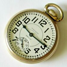 16 size 23 jewels Gf case Runs New listing