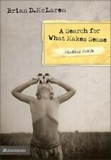 Finding Faith: A Search for What Makes S