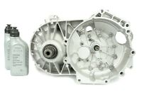 GETRIEBE T5 1.9 VW TRANSPORTER V MULTIVAN V FJJ, FJL, FJK, JQT, JQR, JQS, JQW 👍