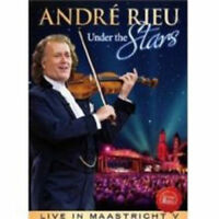 André Rieu - Under The Stars - Live IN Maastricht V Nuovo DVD