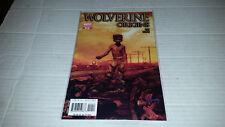 Wolverine Origins # 10 (Marvel, 2007) 1st Print Variant First Daken Appearance