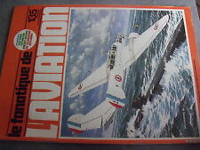 $$s Revue Le Fana de l'Aviation N°135 Ford Tri-motor  Gladiator  Chinook RAF