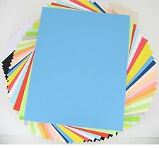 (20) 16x20 Matboard Mat Board Blanks-ASSORTMENT