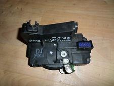 Opel Astra G Zafira A Türschloss vorne rechts vr Beifahrertür 24414116 dj Tür