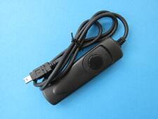 MC-DC2 Shutter Release Remote for Nikon D5600 D5500 D5300 D5200 D5100 D5000 DF