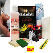 Dr. Colorchip Squirt 'n Squeegee PLUS Kit....ALL MAKES AND MODELS...ALL COLORS