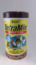 TetraMin Tropical Flake Food 62g
