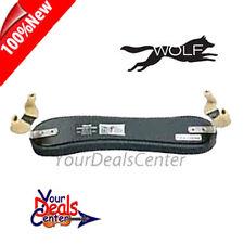 Genuine Wolf Forte Primo Viola  Shoulder Rest 4/4-3/4