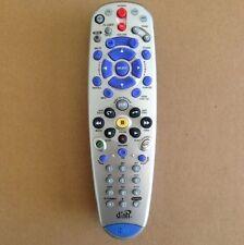 2 NEW DISH NETWORK Bell ExpressVU 6.2 UHF DVR REMOTE 622 522 722 721 5800 5900