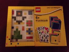 NEW LEGO 850506 Card Making Kit SEALED